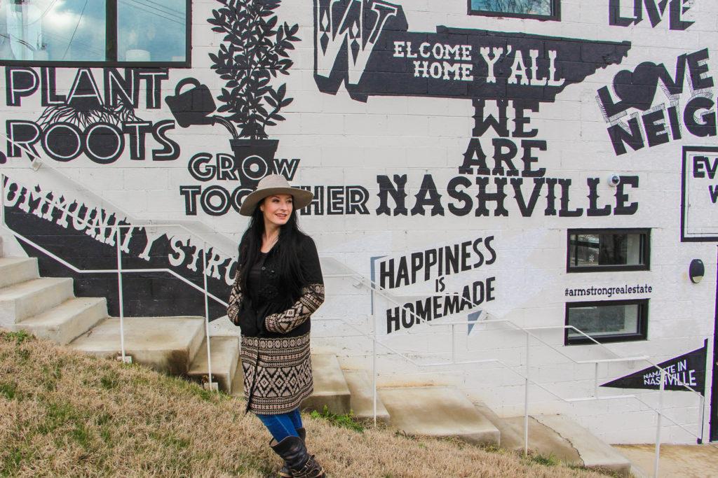 NashvilleWallMurals